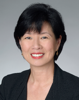 The Hon. Holly J. Fujie Image