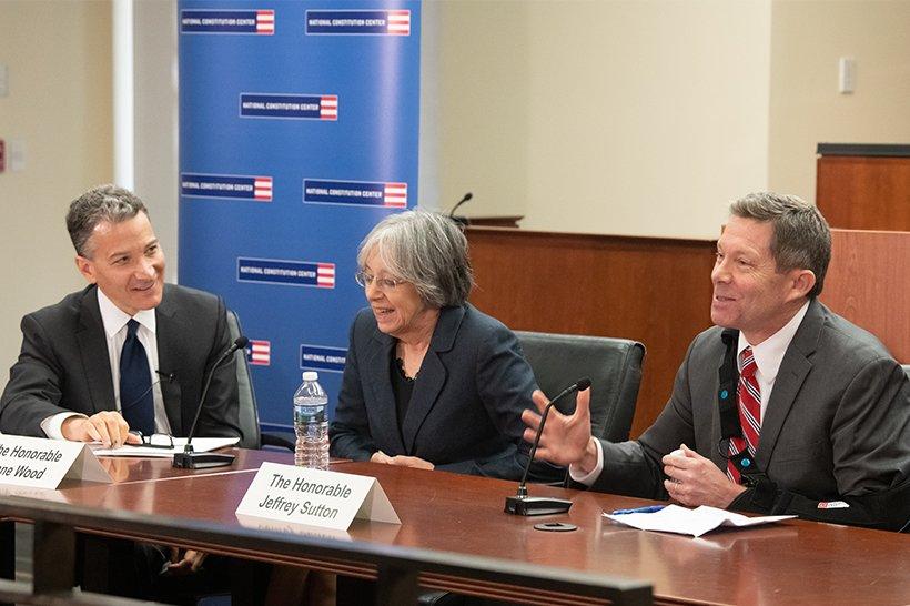 Clerks at 100 Academic Symposium | American Law Institute