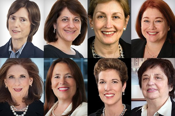 Outstanding Women Lawyers