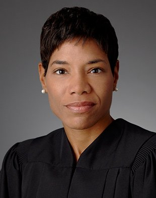 The Hon. Tonya Parker Image