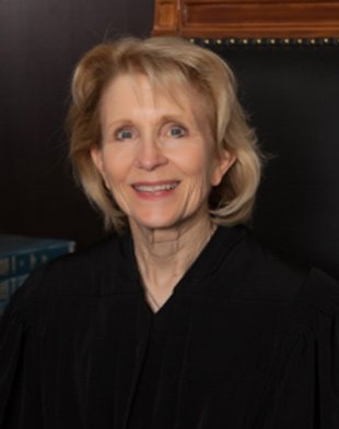 The Hon. Diane M. Johnsen Image