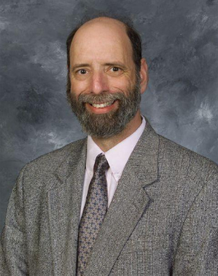 Professor Kenneth S. Gallant Image