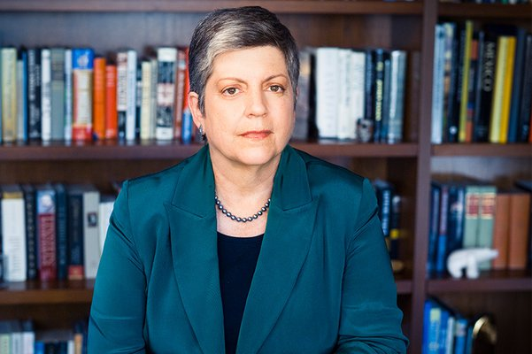 Janet Napolitano Op-Ed Featured in New York Times