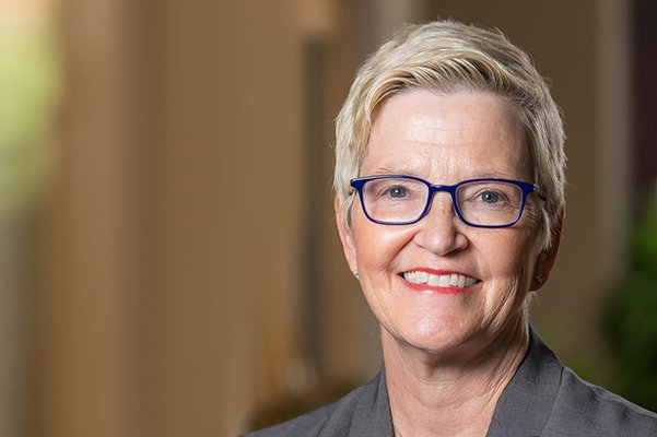 Sharon Sandeen Awarded Fulbright-Hanken Distinguished Chair