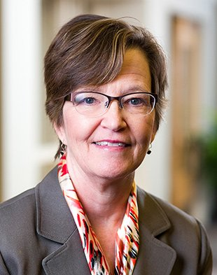 Professor Sharon K. Sandeen Image