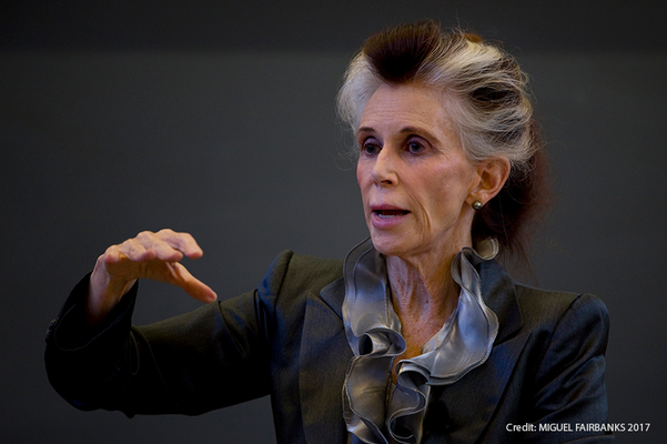 HLS Library Book Talk with Catharine MacKinnon