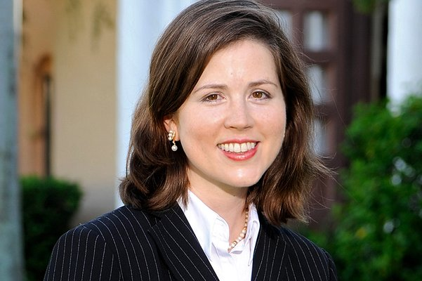 Kristen Adams Selected as Interim Dean of Stetson College of Law