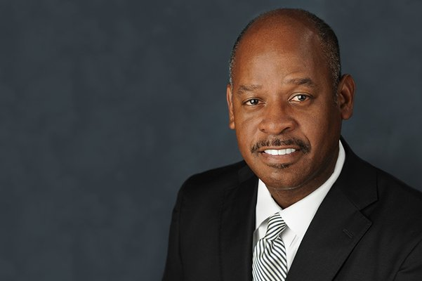 Charles E. Griffin Appointed to DRI Steering Committee