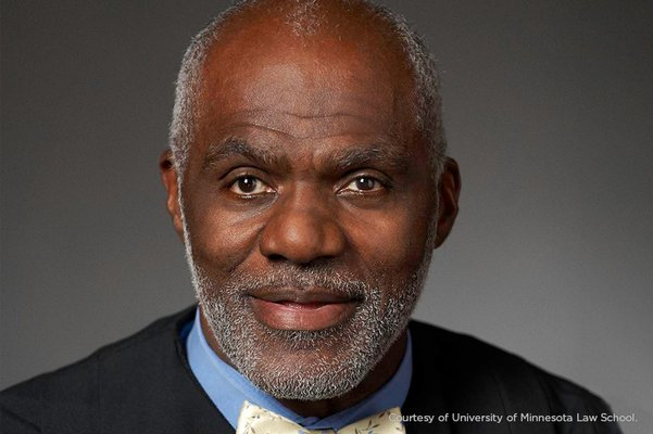 New Maplewood School Named After Alan Page