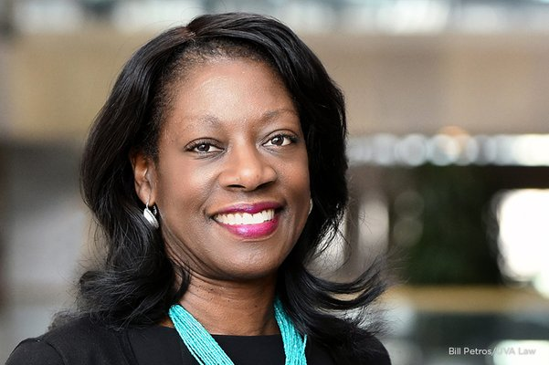 Dayna Matthew Named Dean of GW Law