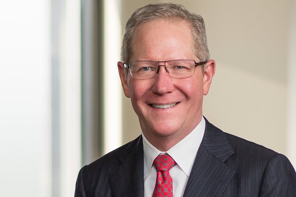 Thomas Leatherbury to Be Honored by Dallas Bar Foundation