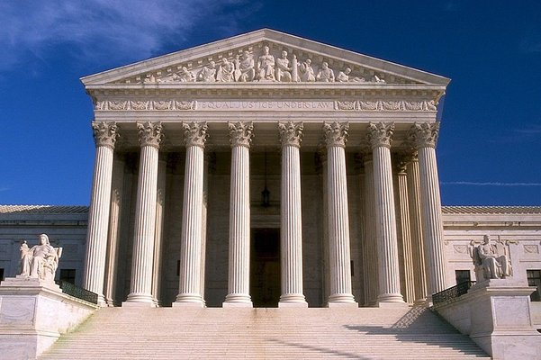 U.S. Supreme Court Cites Restatement of Property