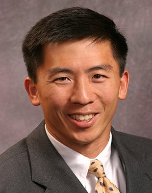 The Hon. Goodwin Liu Image