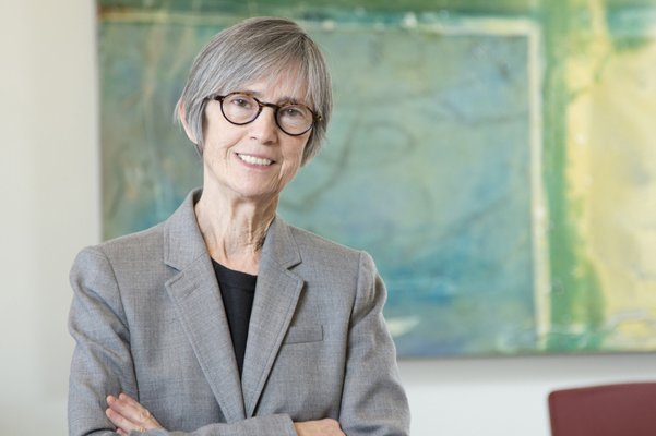 Elizabeth Cabraser Among National Law Journal's Lifetime Achievers