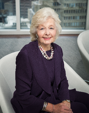 The Hon. Margaret H. Marshall Image