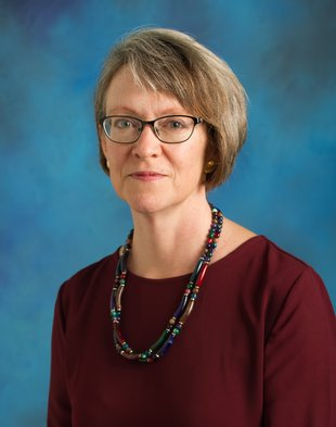 Professor Mary A. Crossley Image