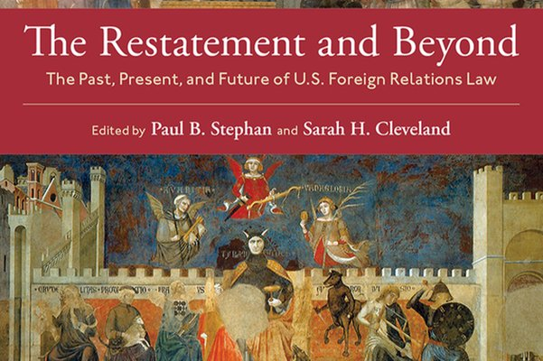 'The Restatement and Beyond'
