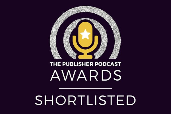 Reasonably Speaking Nominated by The Publisher Podcast Awards